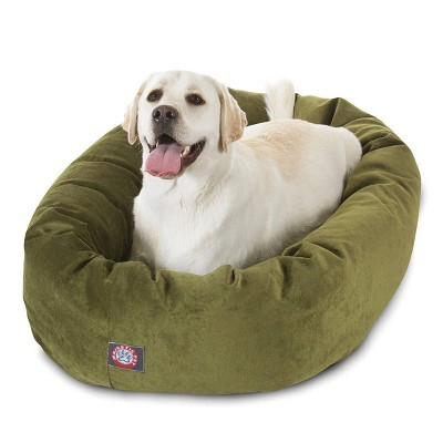 Majestic Pet Dog Bed - Army Green - Large - L