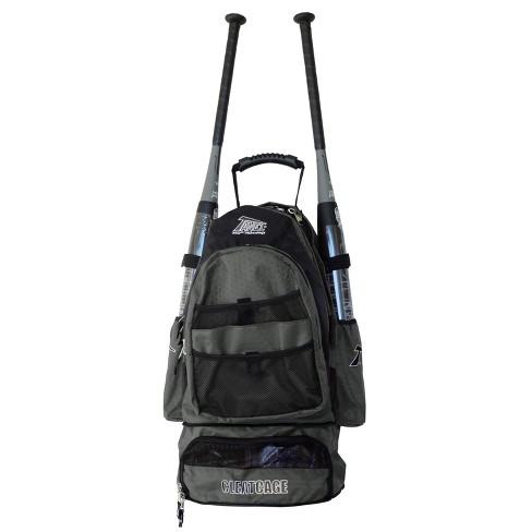 Tanel 360 BatPack Baseball/Softball Backpack Bag - image 1 of 1