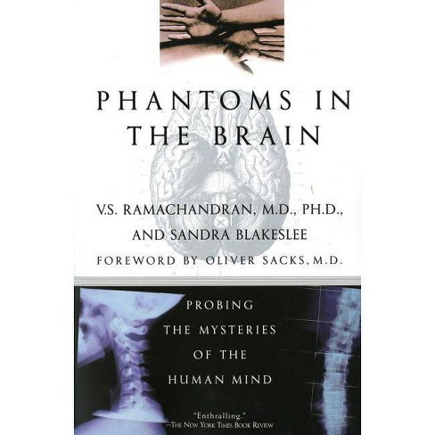 Phantoms in the Brain - by  V S Ramachandran (Paperback) - image 1 of 1