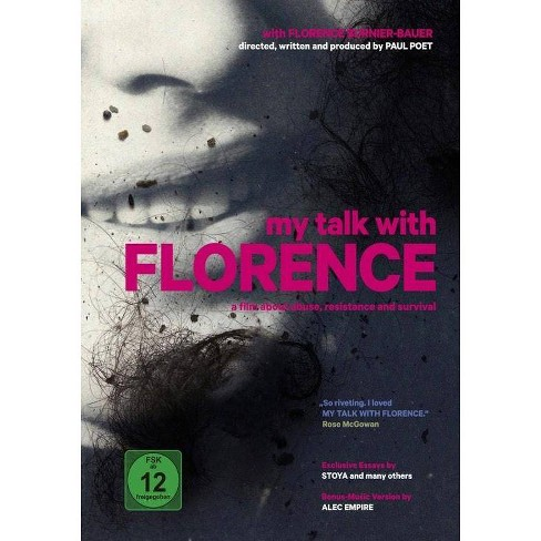My Talk with Florence (DVD) - image 1 of 1