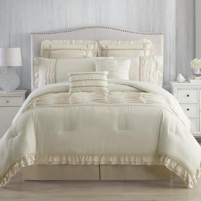 Modern Threads 8 Piece Comforter Set Antonella.