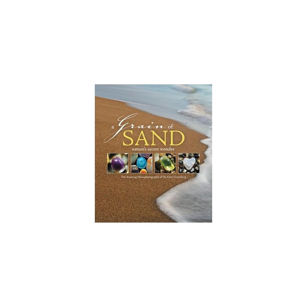 Grain of Sand (Reprint) (Paperback) (Dr. Gary Greenberg)
