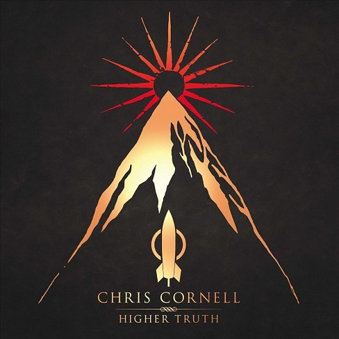 Chris Cornell - Higher Truth (CD) - image 1 of 1