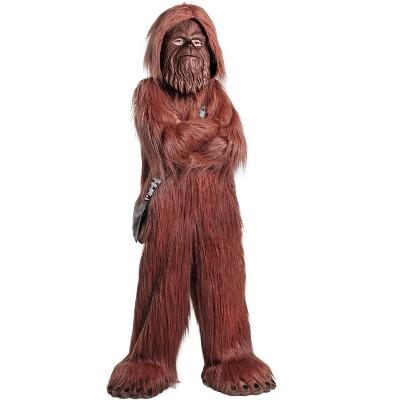 Star Wars Premium Chewbacca Child Costume