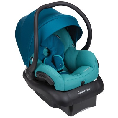Maxi-Cosi Mico 30 Infant Car Seat With Base - Emerald Tide