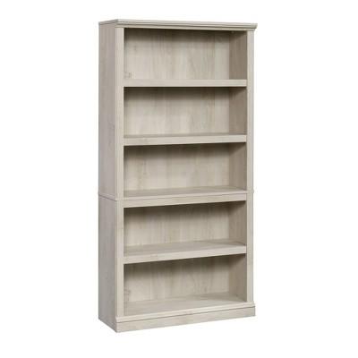"69.764"" Decorative Bookshelf Chestnut - Sauder"