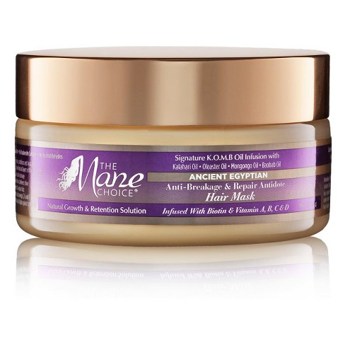 The Mane Choice Ancient Egyptian Anti-Breakage & Repair Antidote Hair Mask - image 1 of 1