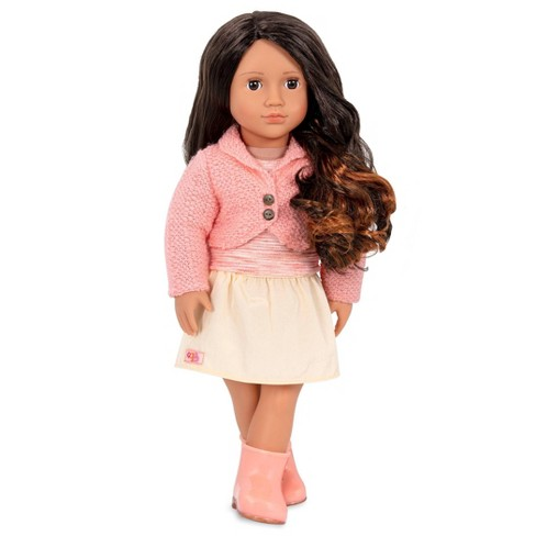 Our Generation Regular Doll - Maricela - image 1 of 3
