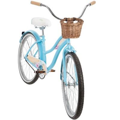 "Huffy Women's Panama Jack 26"" Cruiser Bike - Light Blue"