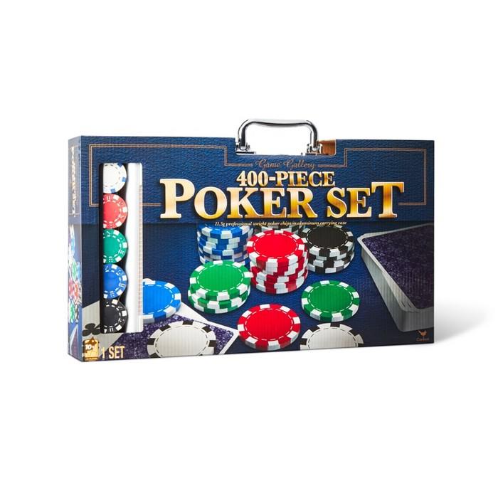 400pc Poker Game Set : Target