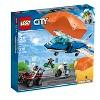 LEGO City Sky Police Parachute Arrest 60208 - image 3 of 4