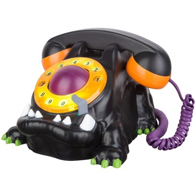 Halloween Animated Monsters Phone - Hyde and Eek! Boutique™