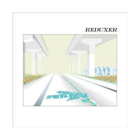 Alt-J - Reduxer (Vinyl) - image 1 of 1