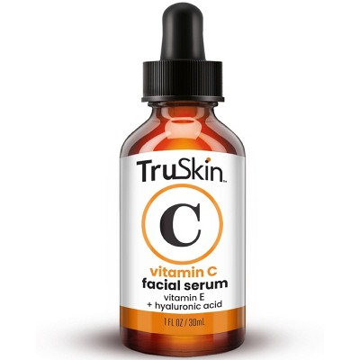 TruSkin Vitamin C Serum for Face - 1 fl oz