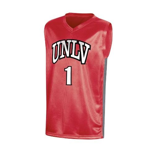 100% authentic 84dc0 899ab NCAA Boy's Basketball Jerseys UNLV Rebels