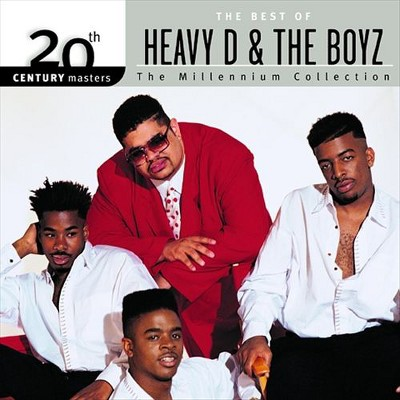 Heavy D - Millennium Collection - 20th Century Masters (CD)