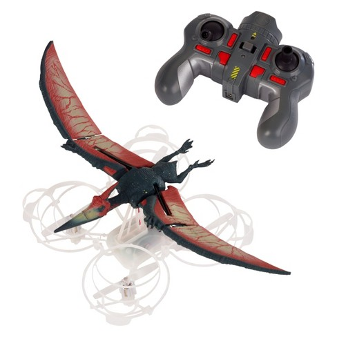 Jurassic World RC Pterano-Drone - image 1 of 8