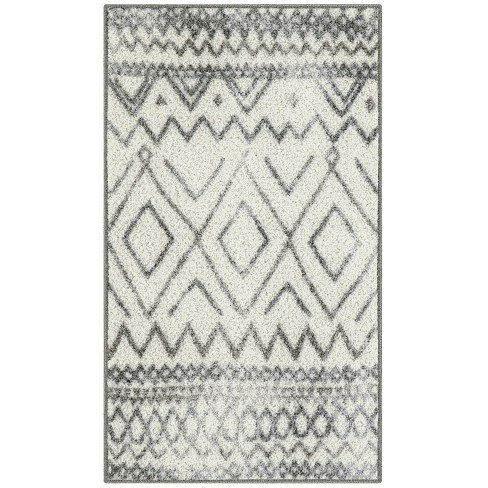 1 8 X2 10 Seattle Accent Rug Neutral Maples Target