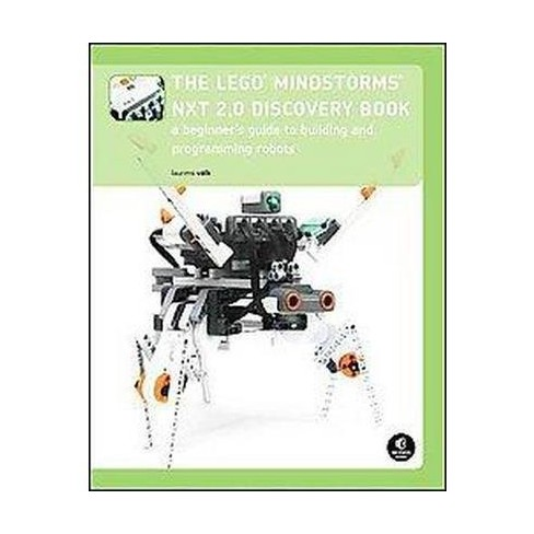 Lego Mindstorms Nxt 20 Discovery Book A Beginners Guide To