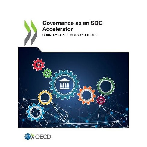 Governance as an SDG Accelerator - by  Oecd (Paperback) - image 1 of 1