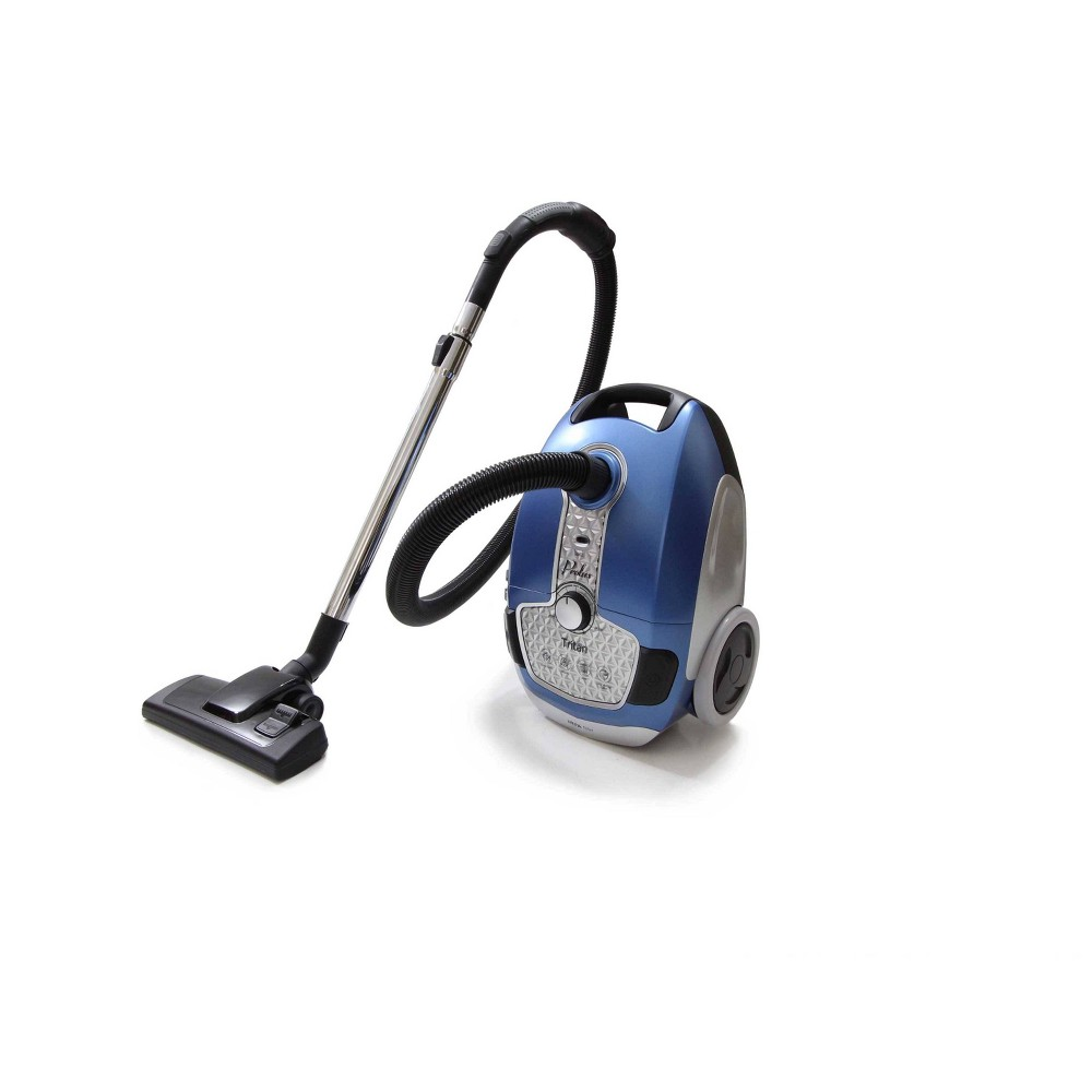 Image of Prolux Tritan 5-Speed Hard Floor Cannister Vacuum with HEPA Filter