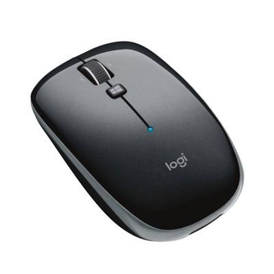 Logitech M557 Bluetooth Mouse - Black (910-003971)