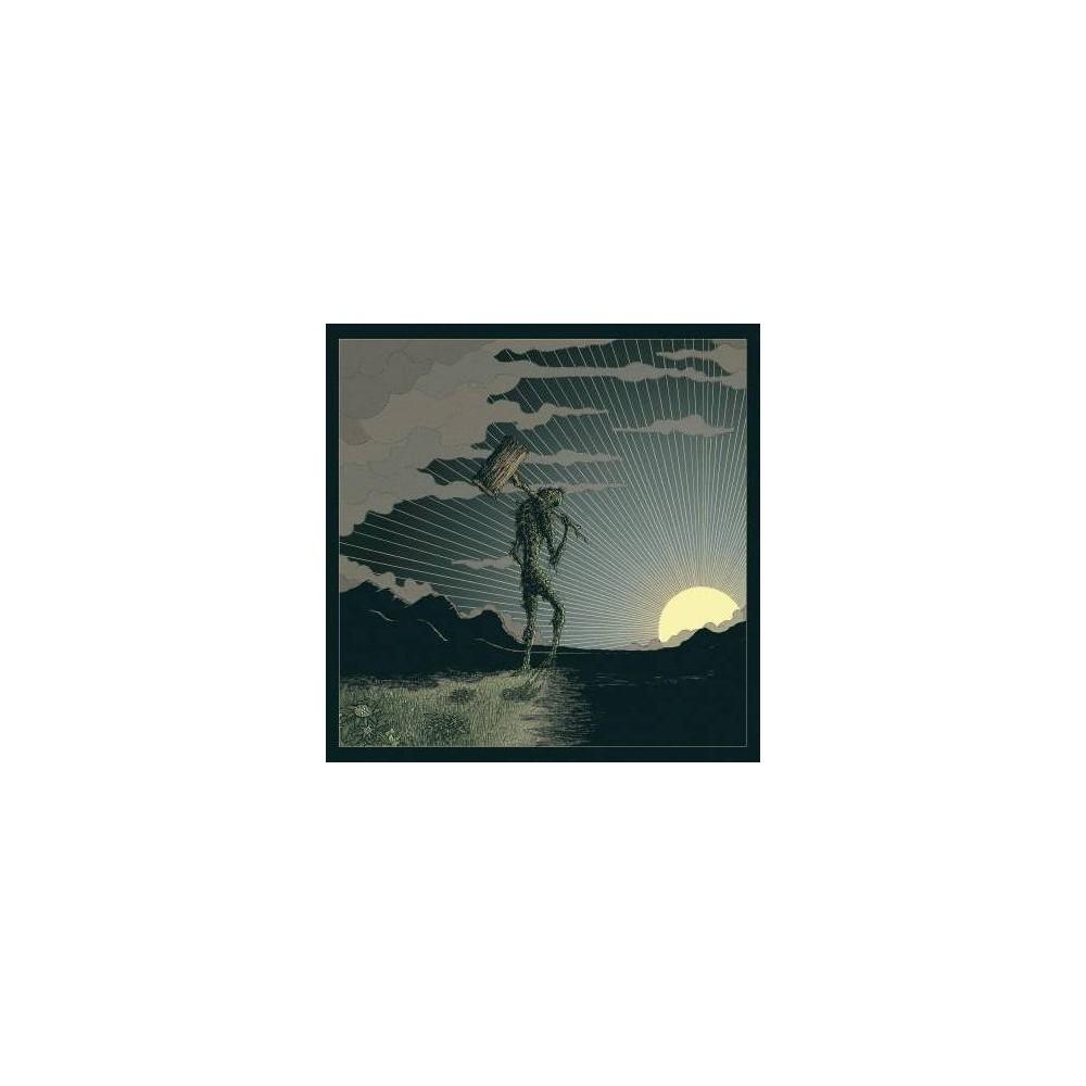 Botanist - Hammer Of Botany/Oplopanax Horridus (CD)