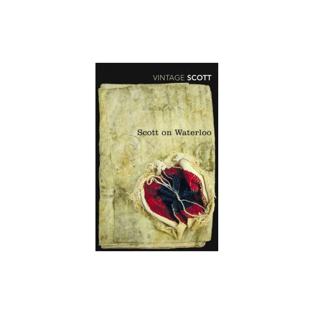 Scott on Waterloo (Paperback) (Sir Walter Scott)