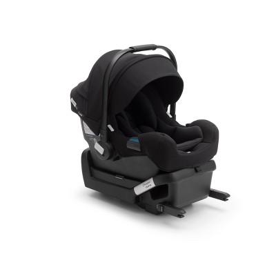 Bugaboo Turtle One X Nuna Infant Car Seat and Base