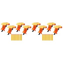 NERF Alpha Strike Stinger SD 1 8pk