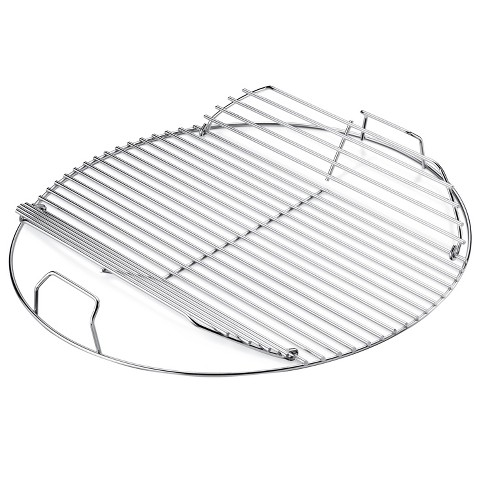 Weber 18 Hinged Cooking Grate