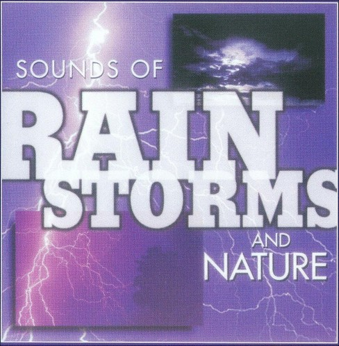 Artist not provided - Sounds of nature (CD) - image 1 of 1