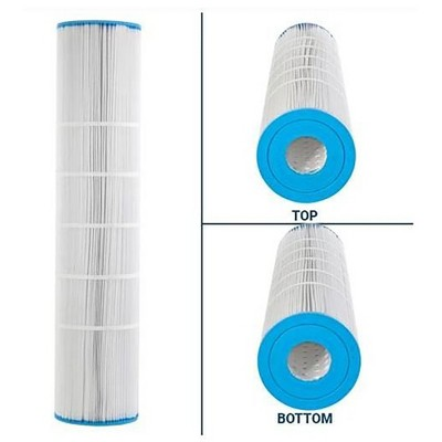 Pentair R173578 520 Square Feet Cartridge Element for Pool and Spa Filters