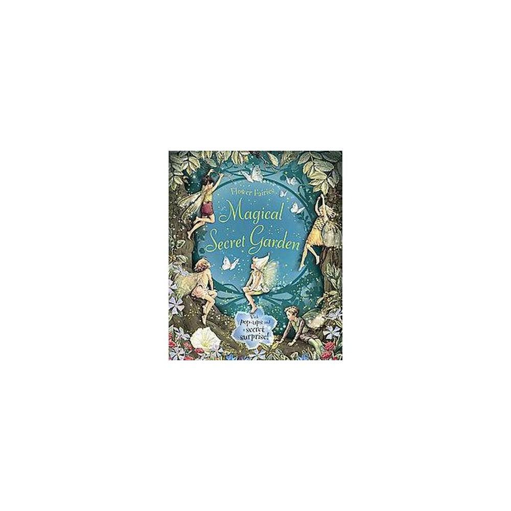 Magical Secret Garden (Hardcover) (Cicely Mary Barker)