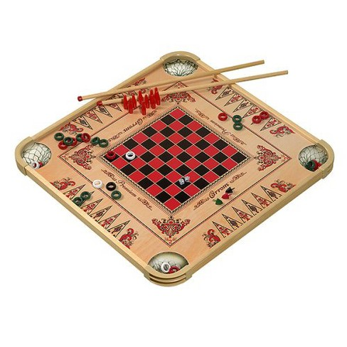 Carrom Board Game - image 1 of 1