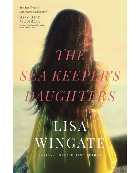 Sea Keeper's Daughters (Hardcover) (Lisa Wingate) - image 1 of 1