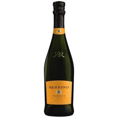 Ruffino Prosecco DOC White Sparkling Wine - 750ml Bottle