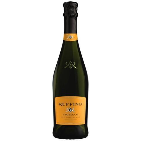 Ruffino Prosecco DOC White Sparkling Wine - 750ml Bottle - image 1 of 3