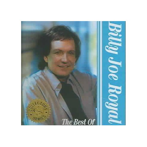 Collector's Series: The Best Of Billy Joe Royalcollector's Series: The Best Of Billy Joe - image 1 of 1
