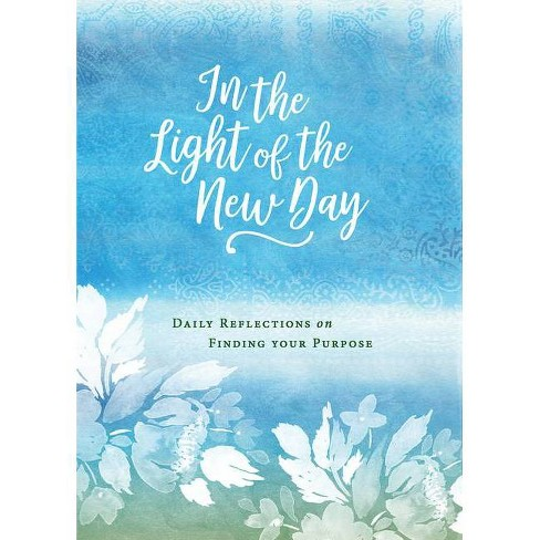 In the Light of the New Day - by  Abingdon (Hardcover) - image 1 of 1
