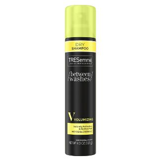 TRESemme Between Washes Volumizing Dry Shampoo - 4.3oz