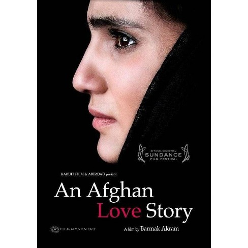 An Afghan Love Story (DVD) - image 1 of 1