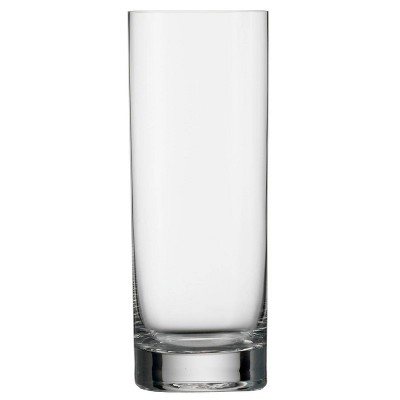 16oz 6pk Glass NY Bar Highball Drinkware Set - Stolzle Lausitz