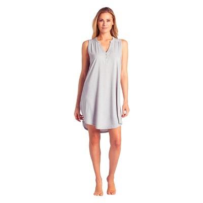 Softies Women's Sleeveless Sleep Shirt