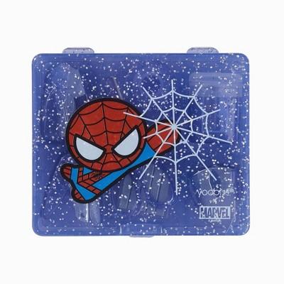 Mini Supply Kit Flat Box Retro Spider-Man - Yoobi™