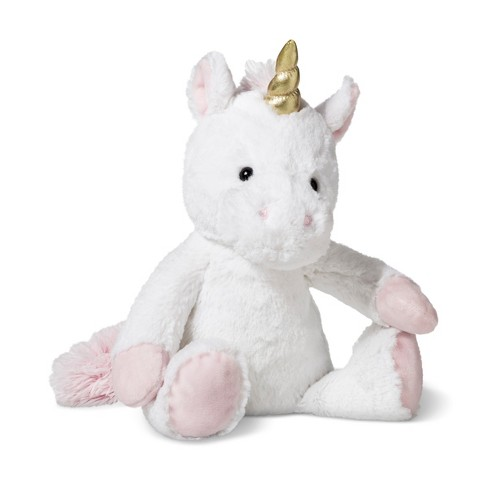 Plush Unicorn - Cloud Island™  White/Pink - image 1 of 1