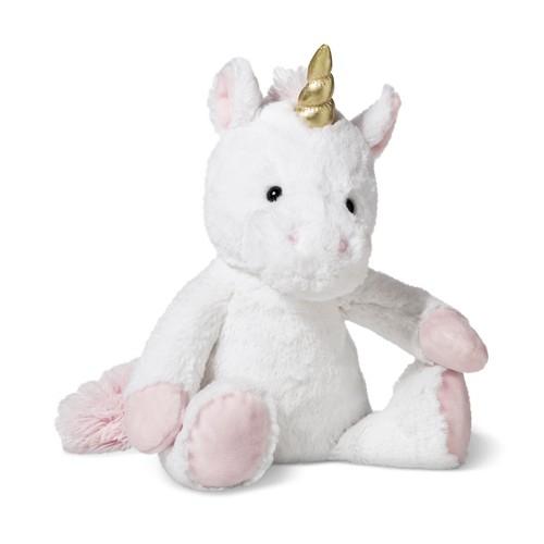 Plush Unicorn - Cloud Island White/Pink, Women's