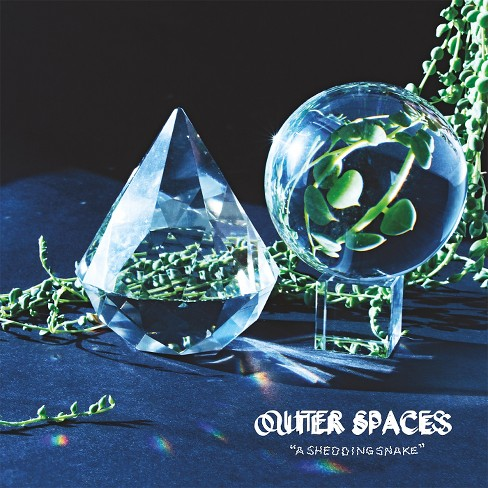 Outer spaces - Shedding snake (Vinyl) - image 1 of 1
