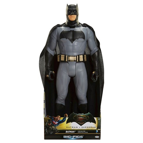 "Batman vs Superman Batman Action Figure 19"" - image 1 of 1"