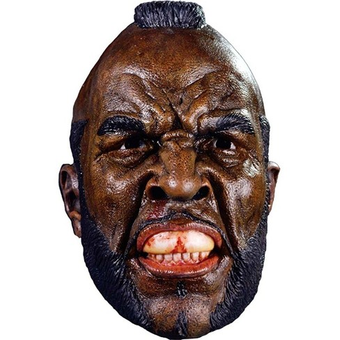 Trick Or Treat Studios Rocky III Clubber Lang Full Head Mask Adult Costume Accessory - image 1 of 1